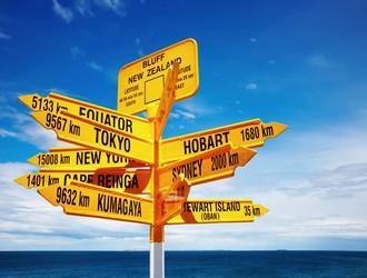 Tour du monde en 5 mn : ça vous dit ?